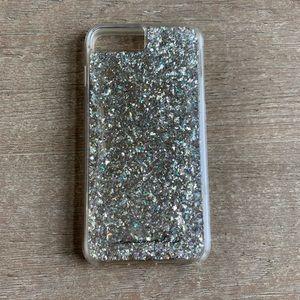 Casemate Silver Case